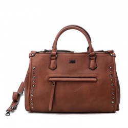 BOLSO REMACHES CAMEL