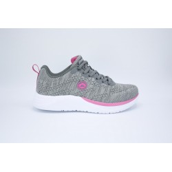 CHEMAX DEPORTIVO GRIS