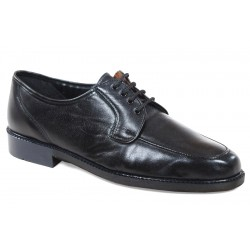 BLUCHER BORDON NEGRO