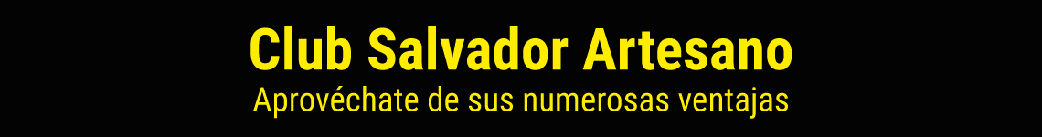 Club Salvador Artesano