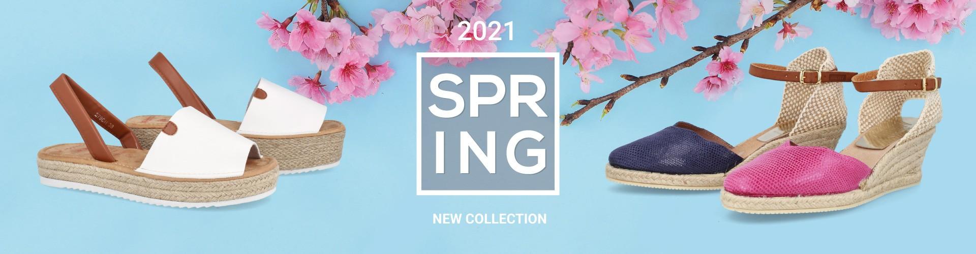 Primavera-Verano SS21